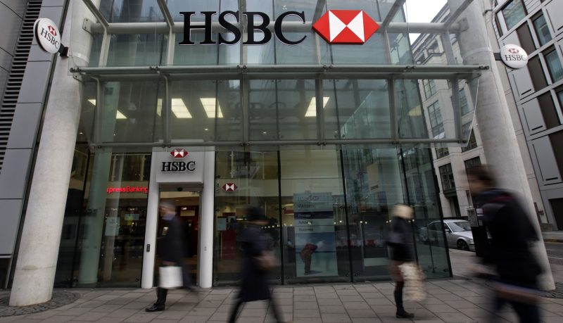 HSBC undercuts BMO, TD on variable rates.