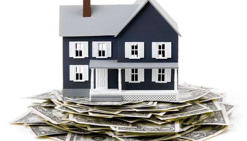 Buying Home Equity